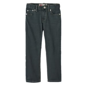 Boys 4-7x Levi's 511 Slim-Fit Jeans