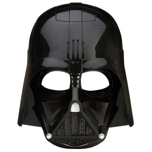 Star Wars: Episode VII The Force Awakens Darth Vader Voice Changer Helmet by Hasbro