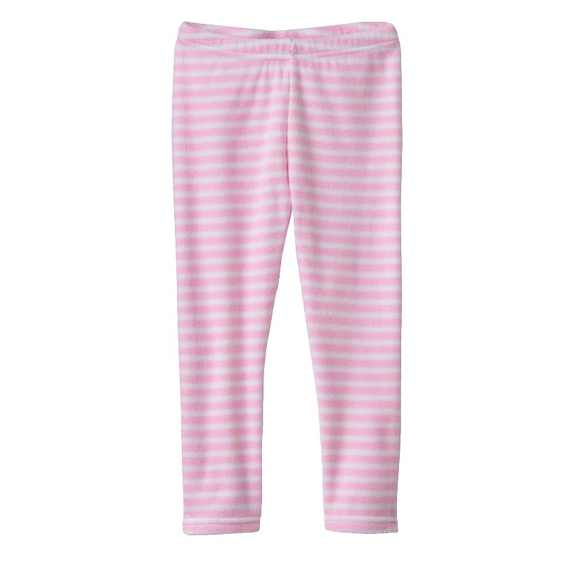 Toddler Girl Jumping Beans® Microfleece Leggings