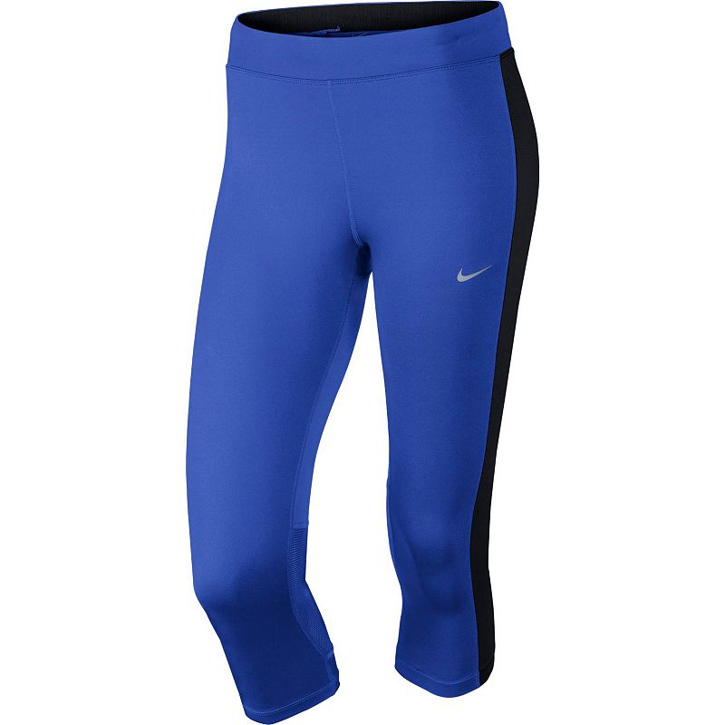 Women's Nike Essential Dri-FIT Running Capri Leggings