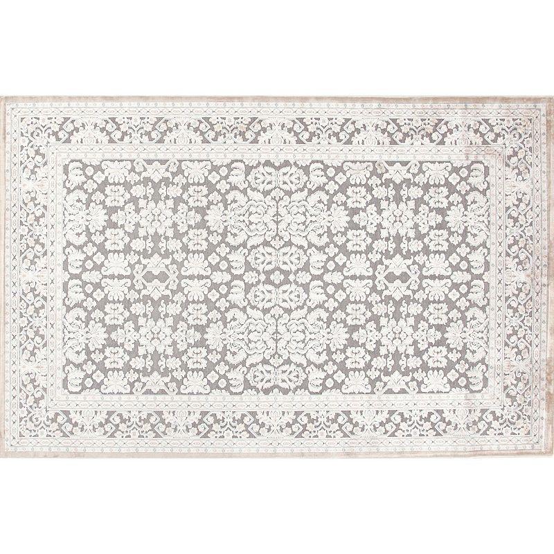Jaipur Fables Regal Ornate Rug