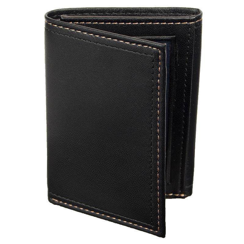 Croft & Barrow Trifold Wallet