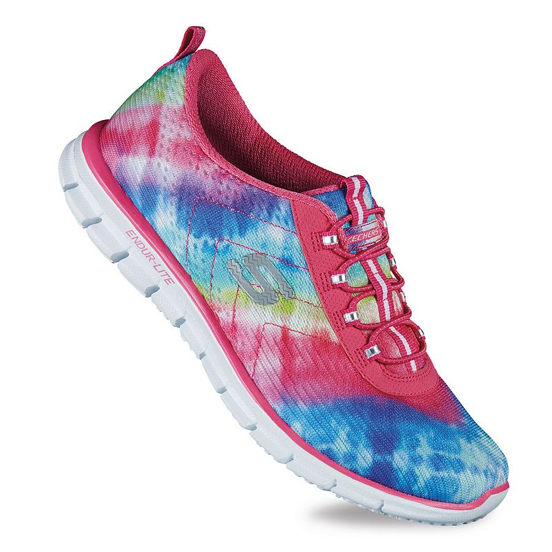 Skechers Glider - Psychedelic Women's Athletic Shoes