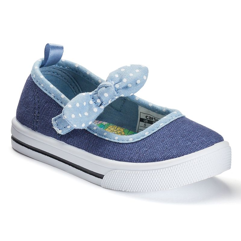Carter's Mollie 2 Toddler Girls' Mary Jane Sneakers