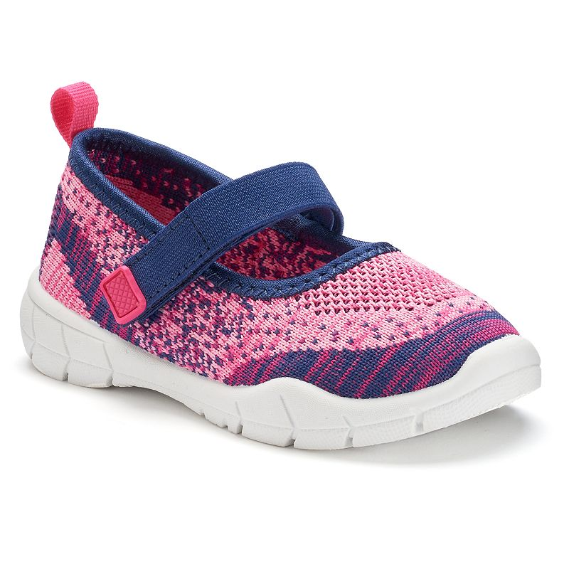 Carter's Funky 3 Toddler Girls' Sneakers