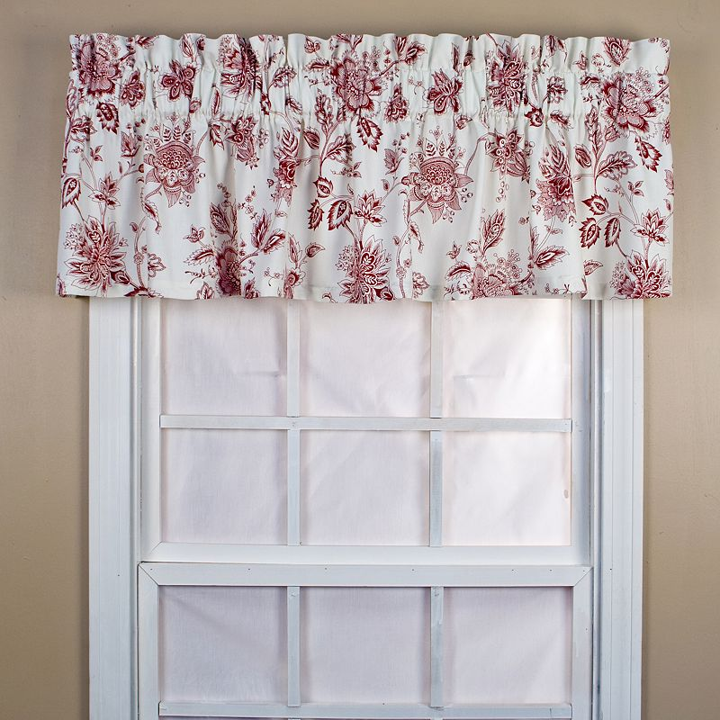 Ellis Curtains Winston Valance - 70'' x 12''