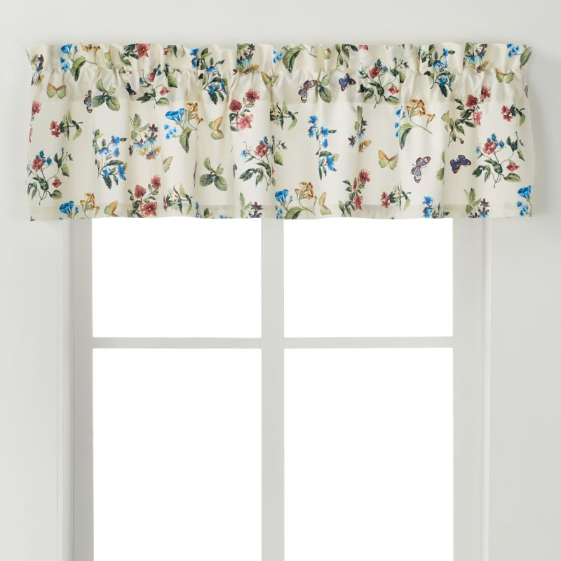 Ellis Curtains Audrey Valance - 70'' x 12''
