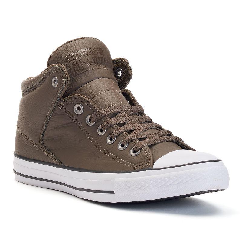 Men's Converse Chuck Taylor All Star High Street High Top Sneakers