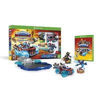 Skylanders: Superchargers Starter Pack for Xbox One