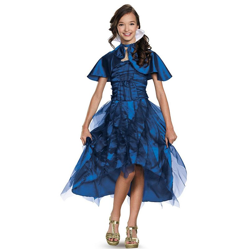 Disney's Descendants Evie Coronation Costume - Kids