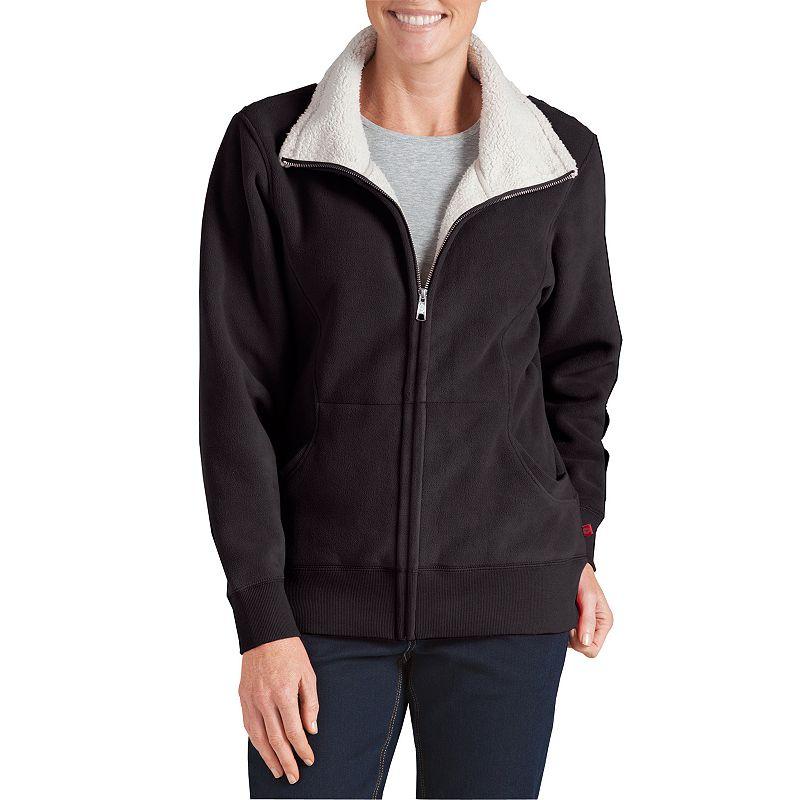Women's Dickies Fleece Jacket