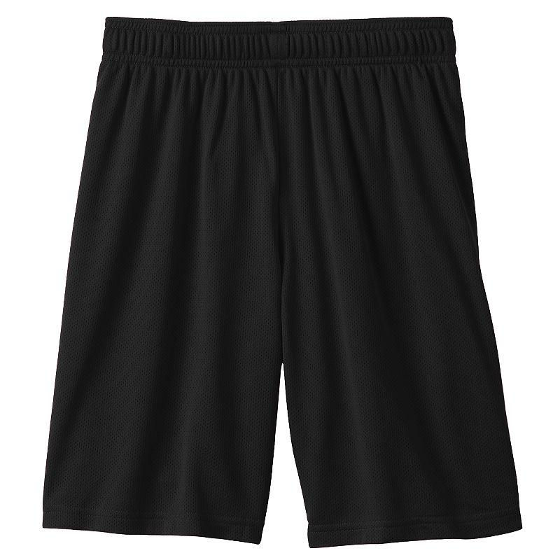 Boys 8-20 Tek Gear® Micro-Mesh Shorts