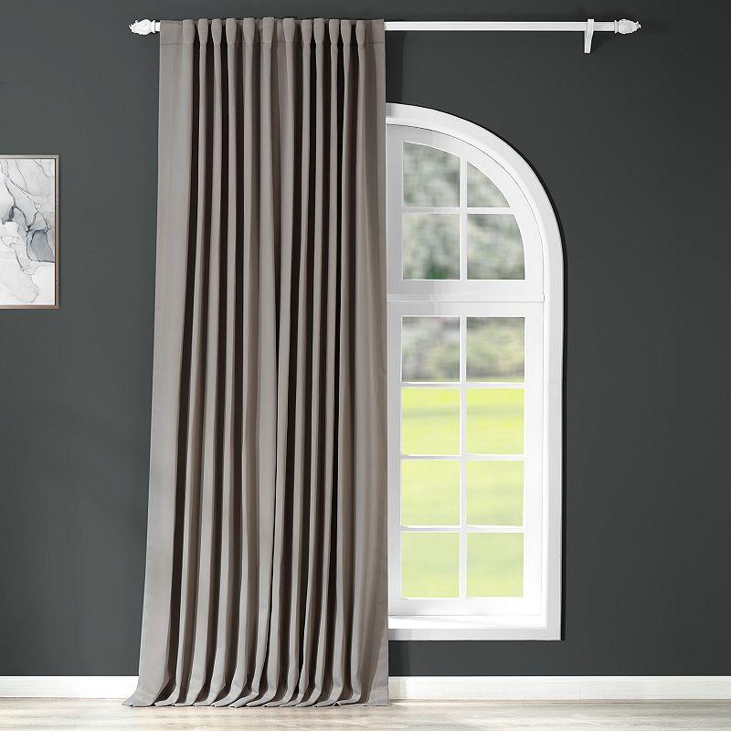 Blackout Curtains Window Treatment