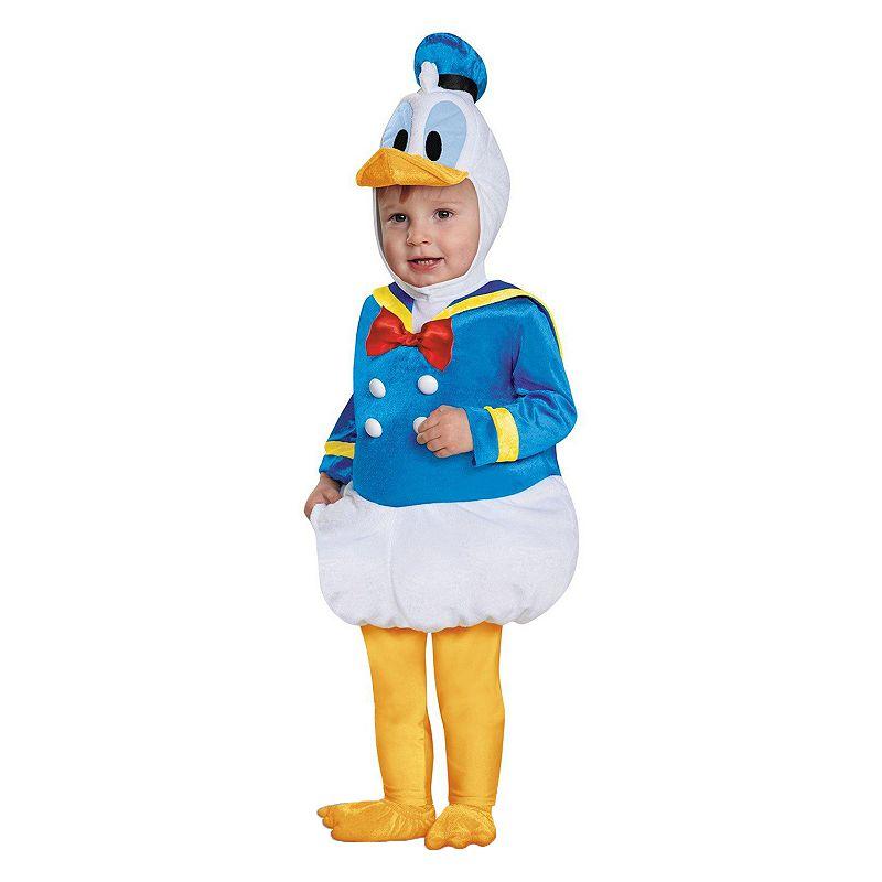 Disney's Donald Duck Baby Prestige Costume