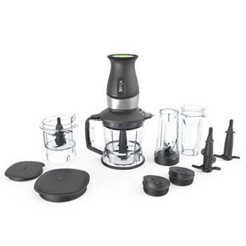 Nutri Ninja 2-in-1 Blender System