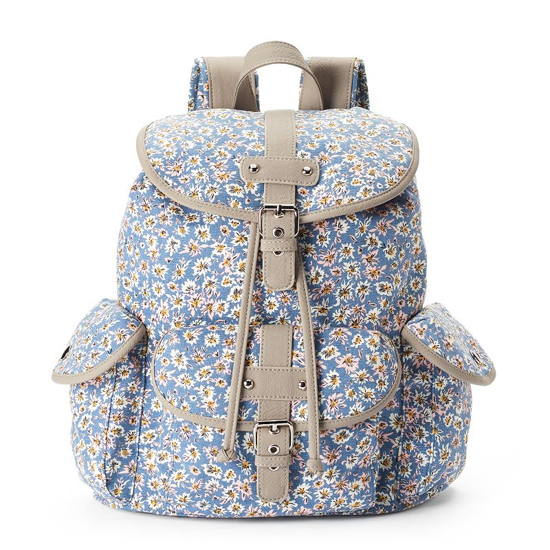 Candie's® Abigail Floral Ditsy Backpack