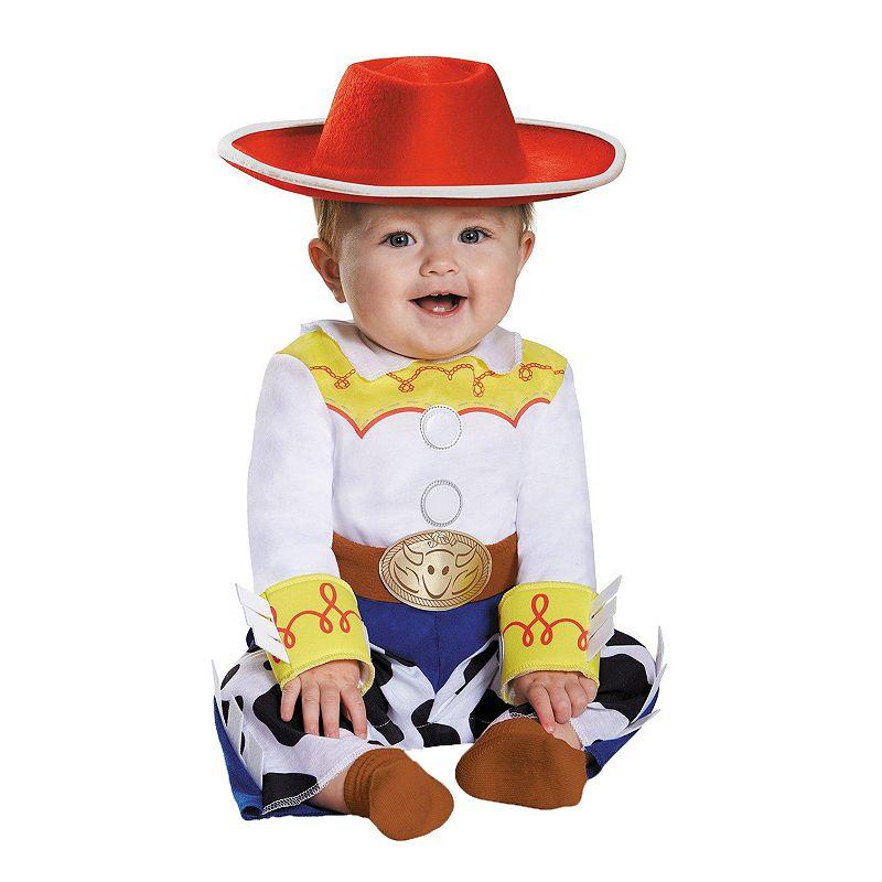 Disney / Pixar Toy Story Baby Jessie Deluxe Costume