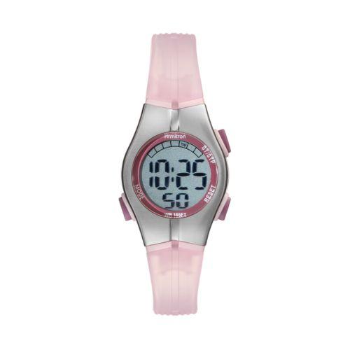 Armitron Watch - Women's Resin Digital Chronograph