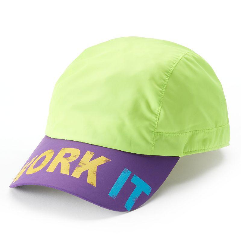 Women's SO® Neon Baseball Hat