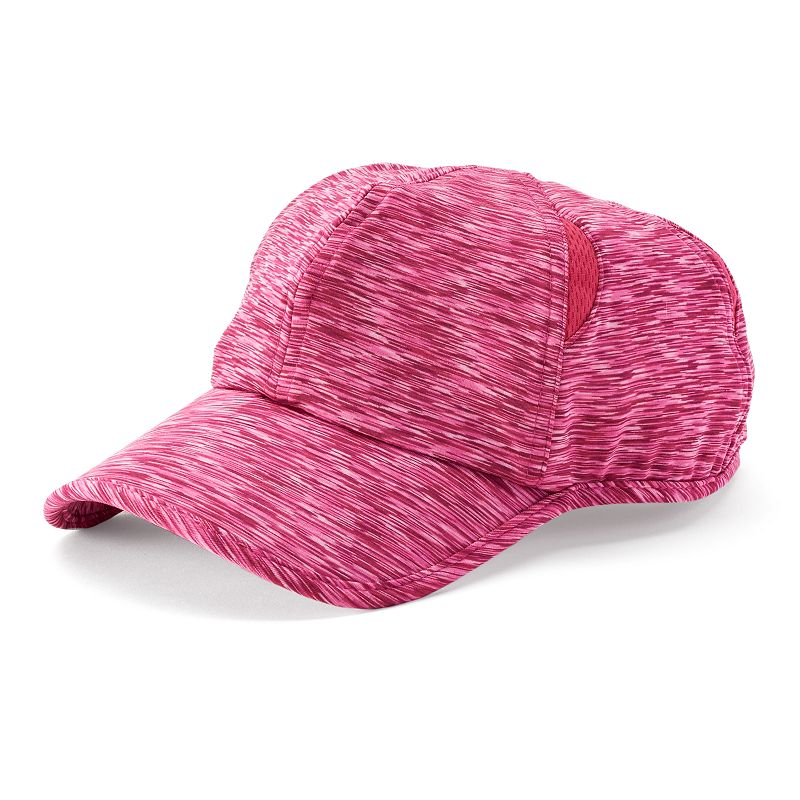 Women's SO® Space-Dyed Baseball Hat