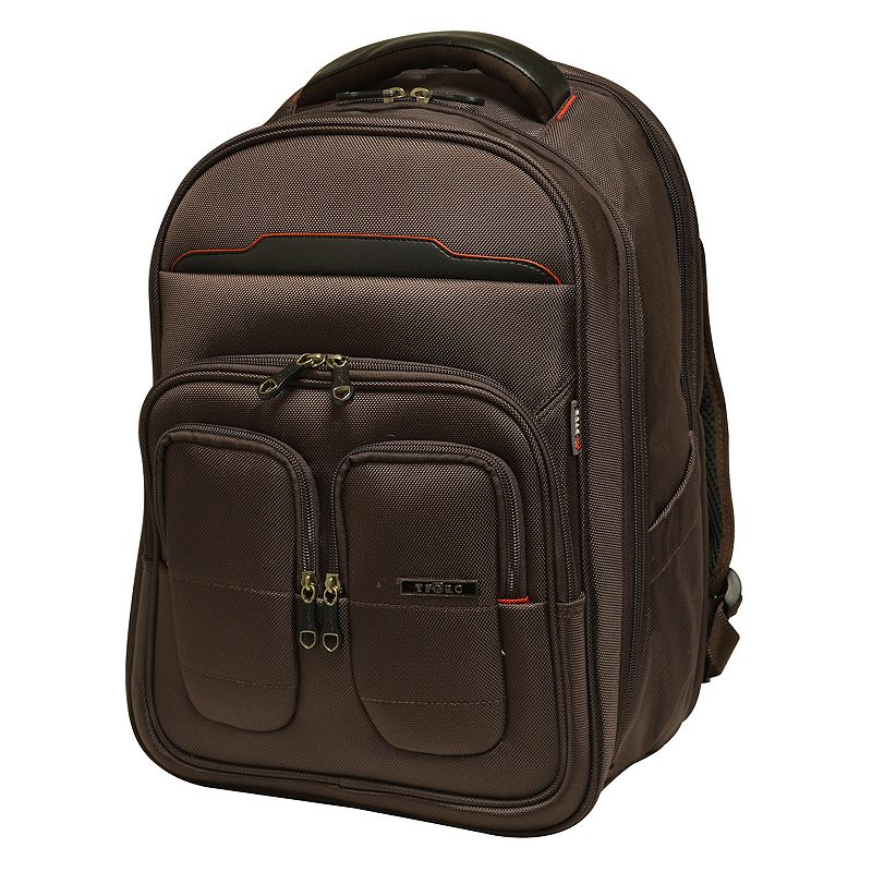 Travelers Club Luggage 19-in. Laptop Backpack