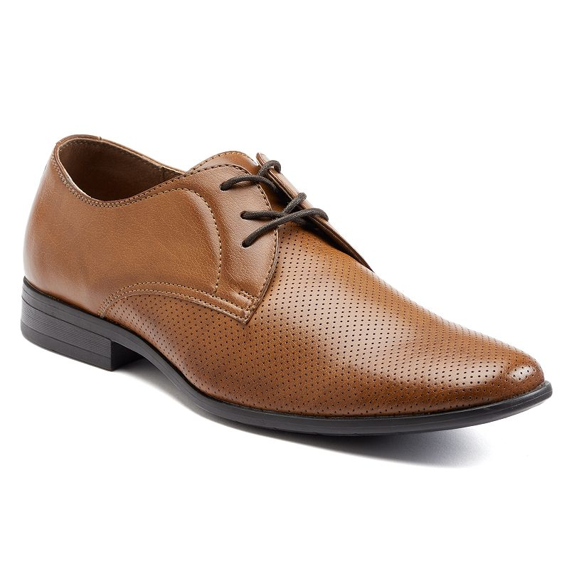 Apt. 9® Men's Perforated Dress Shoes