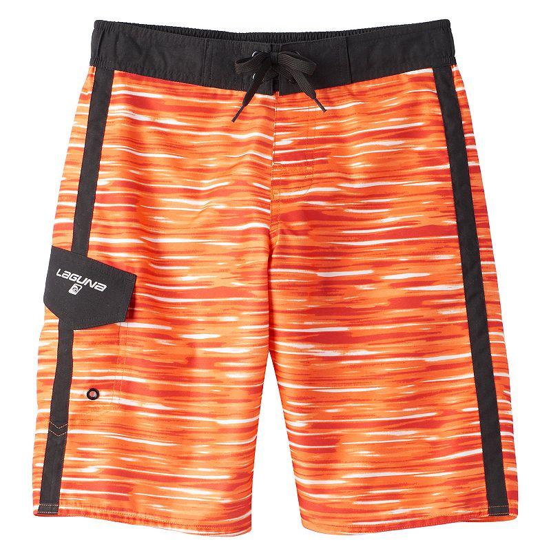 Boys 8-20 Laguna Breakwater Board Shorts