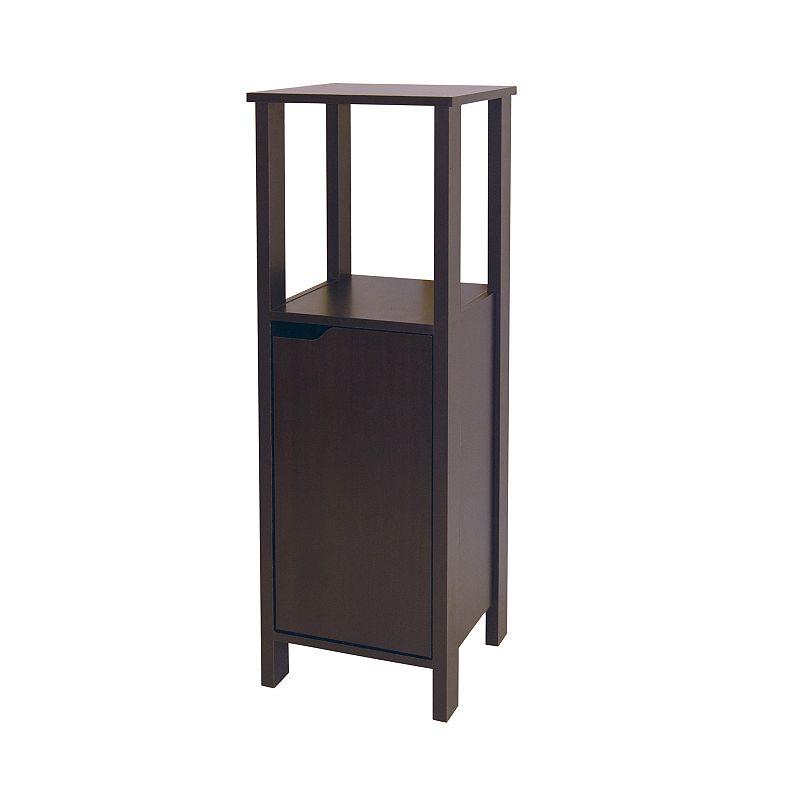 Neu Home Ambassador Bathroom Floor Storage Cabinet