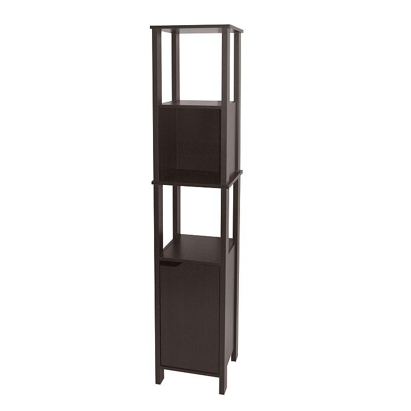Neu Home Ambassador 3-Tier Bathroom Storage Cabinet