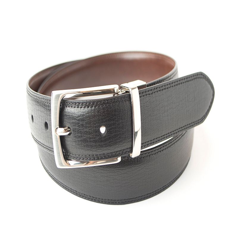Men's Dockers® Textured Reversible Belt