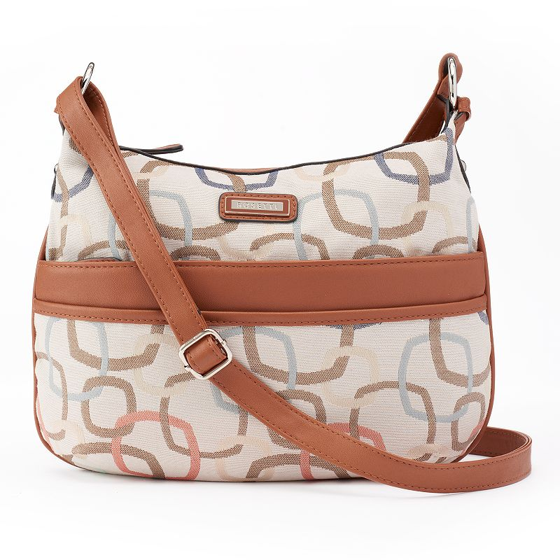Rosetti Triple Play Clara Mini Crossbody Bag