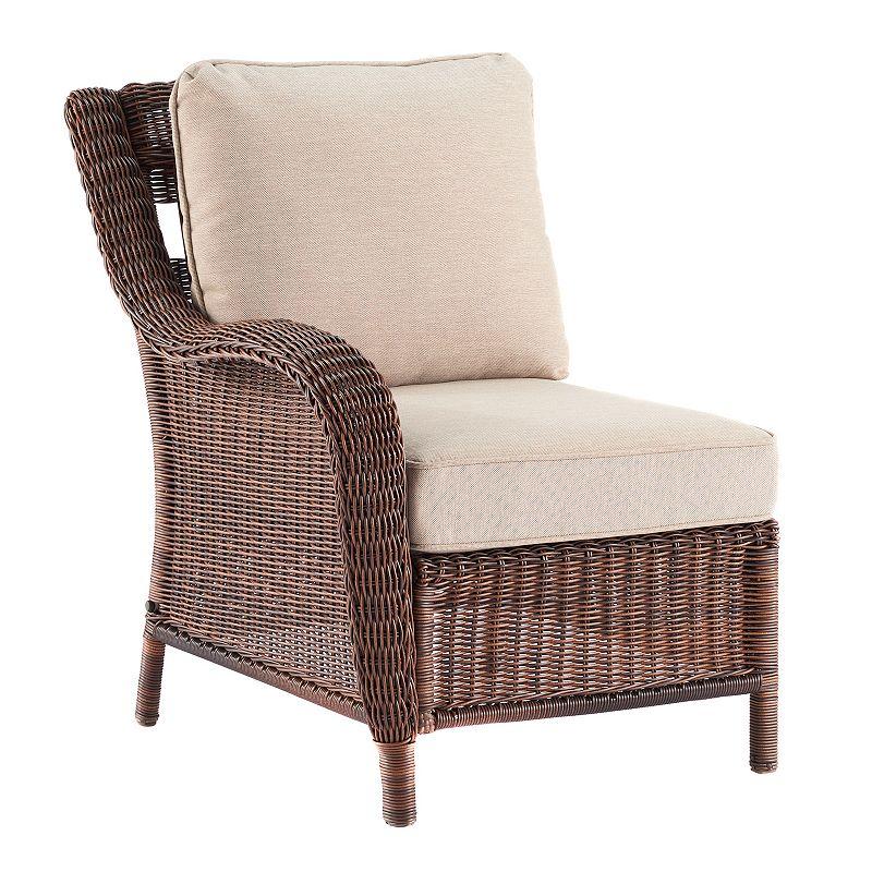 SONOMA Goods for Life™ Presidio Right Arm Chair