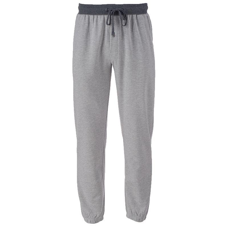 Big & Tall Hanes Jogger Pants