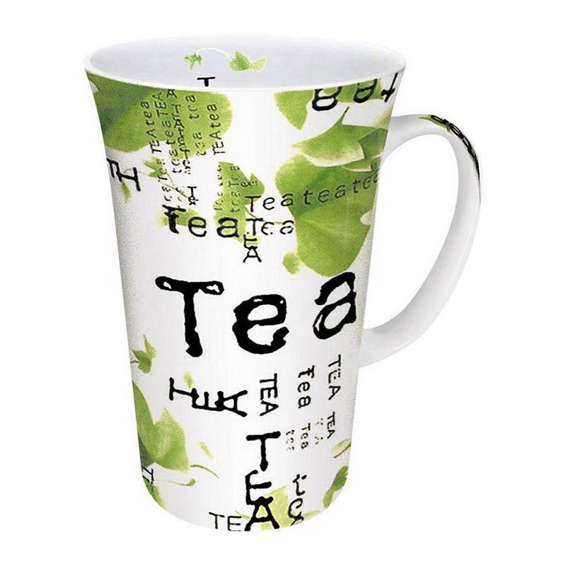 Konitz 4-pc. Tea Collage Mug Set