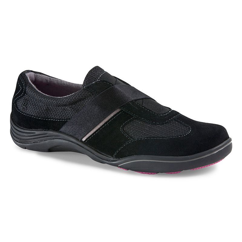 Grasshoppers View Women's Casual Slip-On Shoes