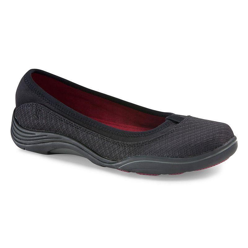 Grasshoppers Reveal Women's Slip-On Shoes