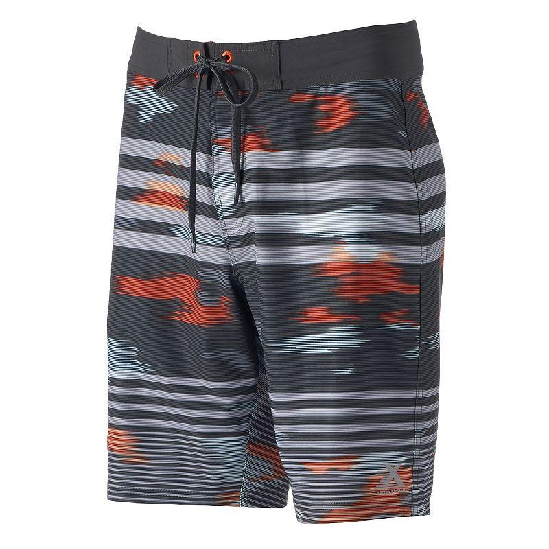 Men's ZeroXposur Shark Board Shorts
