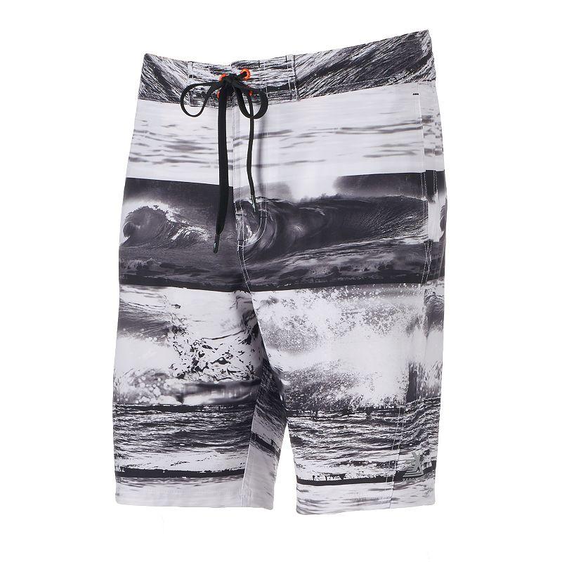 Men's ZeroXposur Guard Board Shorts