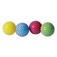Edushape 4-in. Senso-Dot Balls