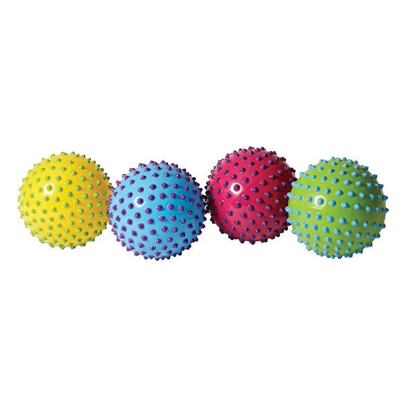 Edushape 4-in. Senso-Dot Balls