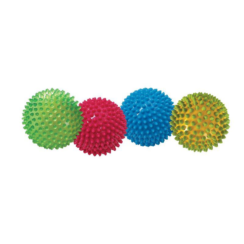 Edushape 4-pk. Multi-Sensory Balls