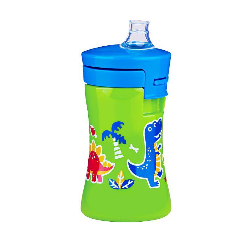 Gerber Graduates 10-ounce Dinosaur Sippy Cup by NUK