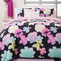 Seventeen Twilight Eden Comforter Set