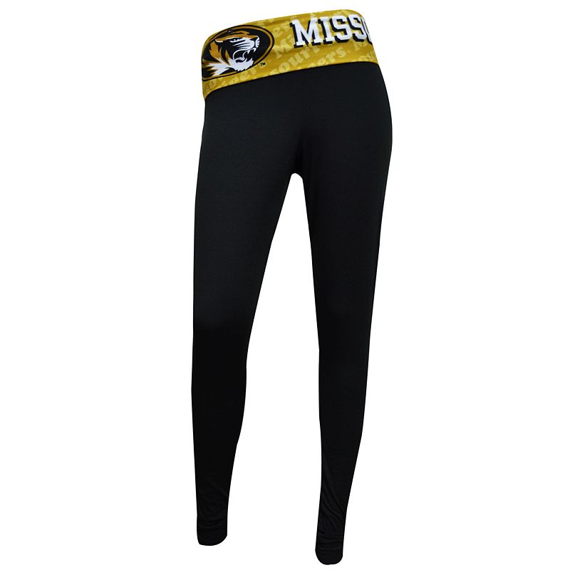 Women's Missouri Tigers Cameo Leggings