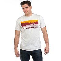 Men's Avalanche Logo Tee