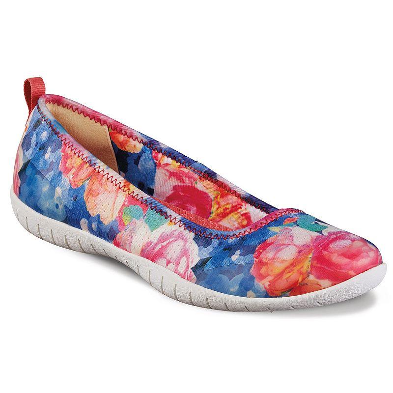Skechers Atomic Sweet Bouquet Women's Slip On Shoes