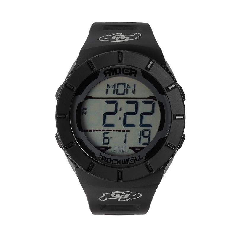 Rockwell Colorado Buffaloes Coliseum Chronograph Watch - Men
