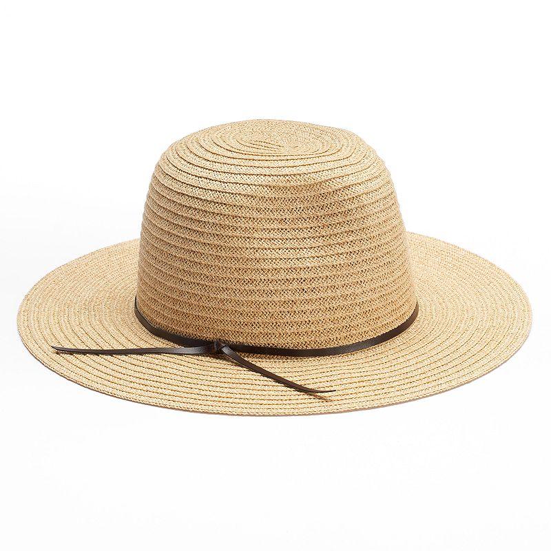 Apt. 9® Women's Tie Panama Hat