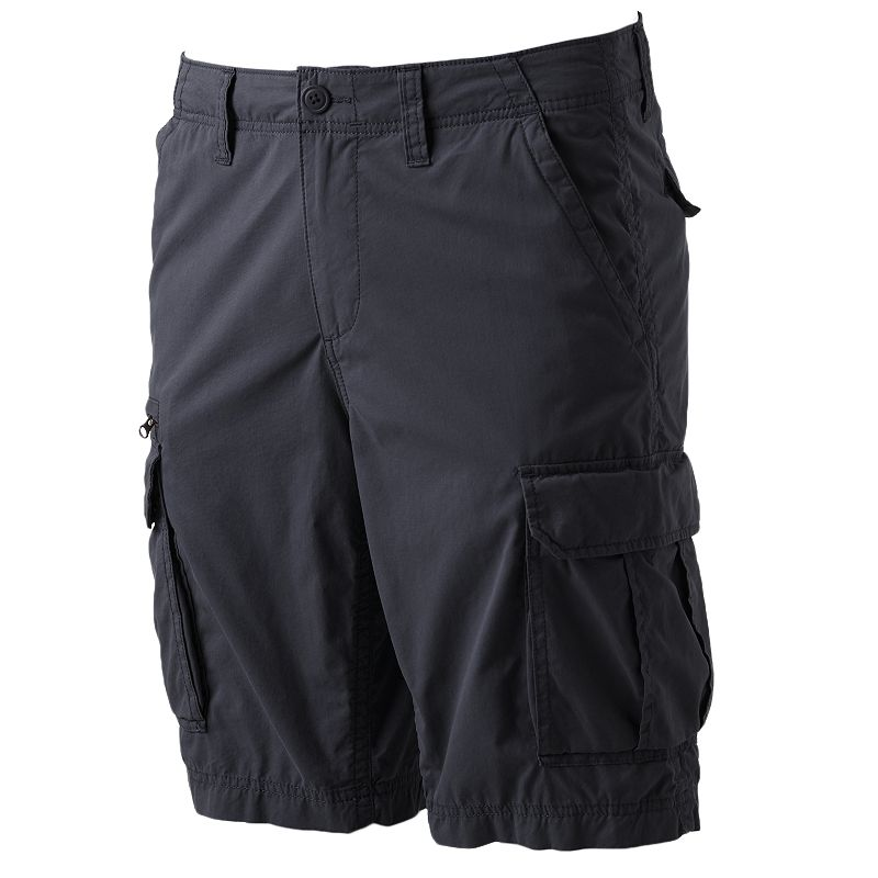 Big & Tall SONOMA Goods for Life™ Classic-Fit Cargo Shorts