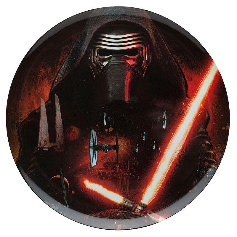 Star Wars: Episode VII The Force Awakens 10-in. Melamine Plate